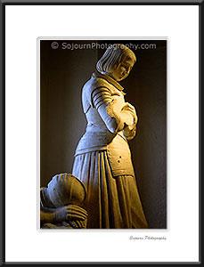 Joan Of Arc Portraits